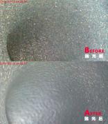 挤压研磨机快速降低3D打印孔内壁粗糙度