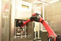 牛!斯曼克磨粒流微孔抛光机实现自动化生产,并打破多项技术壁垒!
